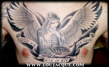 new school angel tattoo looking for unique new school tattoos tattoos angel with