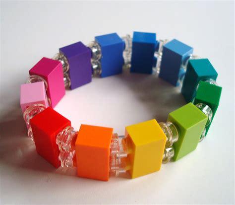 Lego Bracelet miss courageous lego my bracelet