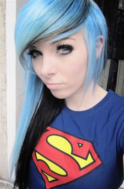 before and after emo haircut 65 emo hairstyles for girls i bet you haven t seen before