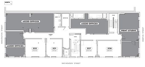 dance studio floor plans live work the dreyfus