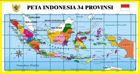 Air 2 Di Indonesia Beserta Spesifikasinya 34 nama provinsi di indonesia beserta ibukota jumlah