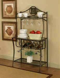 Copper Bakers Rack Kitchen Islands Bargain Superstore Net Search Results