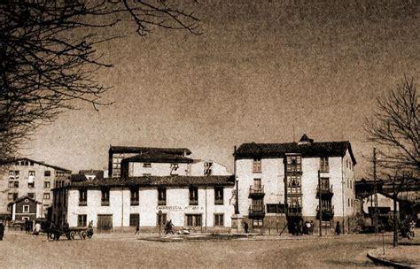 Fotos Antiguas Vitoria Archivo Municipal | fotos antiguas vitoria el vicerrectorado en 1959