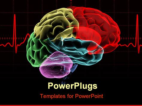brain powerpoint templates free psychology powerpoint templates images