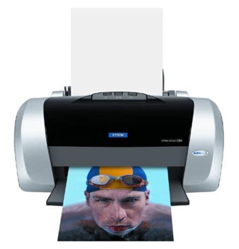 Printer Epson C63 epson stylus c63 c64 c83 c84 service manual reset adjustm