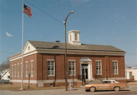 Auburn Ma Post Office auburn ne post office photo picture image nebraska