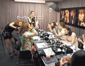 Makeup Classes Michigan Make Up Schools For Non Pros