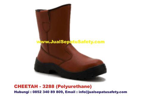 Sepatu Boot Karet Bata gudang supplier utama safety shoes cheetah 3288 boot