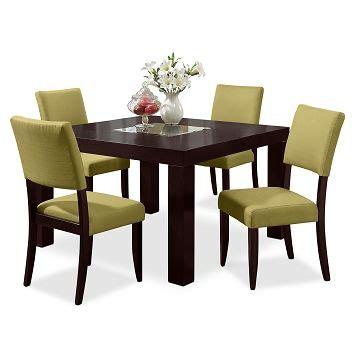Furniture City Dining Room Suites by Sedona Ii Dining Room 5 Pc Dinette 50 Quot Table