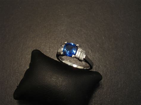 Handmade Sydney - handmade sydney engagement ring christopher william
