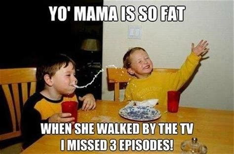 is your mama a yo mama jokes blackhatworld