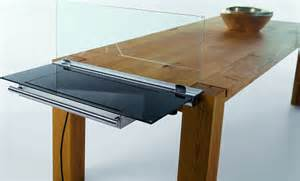 Kitchen Cooking Table Alno Cooking Tables Modern Kitchen Tables