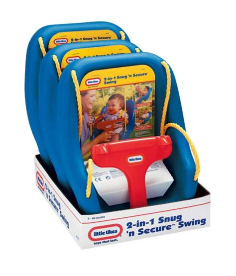 little tikes swing installation little tikes 2 in 1 snug n secure swing buy little tikes
