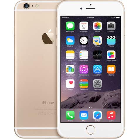 Iphone 6s 64gb Gold Ex Internasional buy apple iphone 6 plus 5 5 quot 64gb unlocked sim free gold