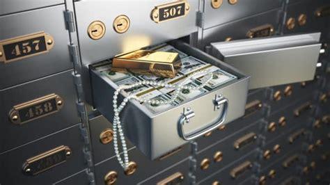 Keepyousafe Safe Deposit Box by Safe Deposit Boxes What You Need To
