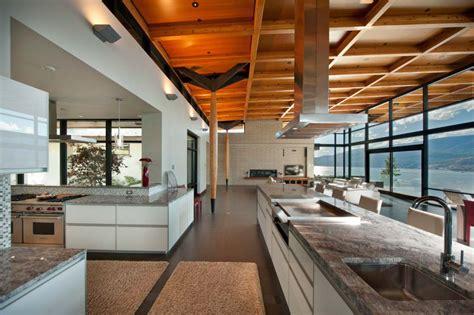 kelowna contemporary house okanagan lake idesignarch interior design architecture interior decorating emagazine