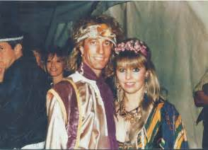 Wedding Song Bee Gees by Bee Gees Robin Gibb S Anniversary Picture Released