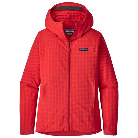 time tested gear patagonia r1 patagonia r1 techface hoody softshell jacket s