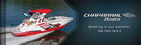 chaparral boats stock home vermont and lake chlain s premier powerboat