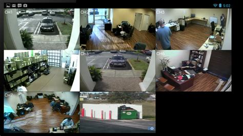 dozens of security cameras exposed by hacker app citynews