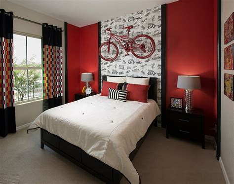 Bedroom Wall Decorating Ideas creative bike storage amp display ideas for small spaces