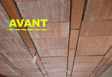 plafond du garage isol 233 au fil du b 233 dat