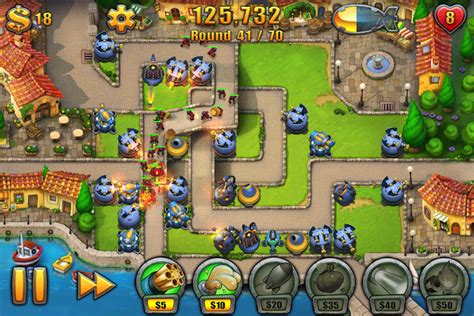 best turret defense like tower defence for pc