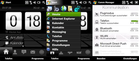 les themes htc htc diamond changer le th 232 me du tf3d forum g 233 n 233 ral