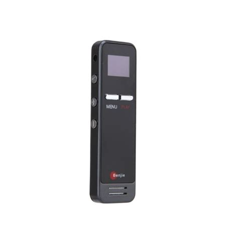 Benjie S1 Mp3 Digital Audio Player 8gb With Mic Recorder Hitam 1 1 benjie s1 mini hifi sport 8gb lossless mp3 player digital voice recording with led color screen