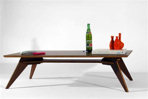 Four Furniture dunn hillam architects foureyes furniture
