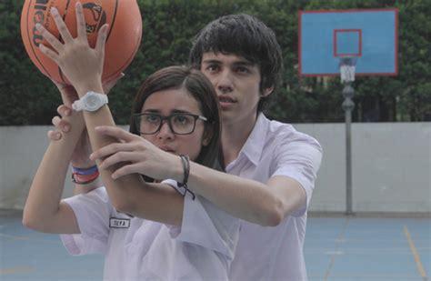 film indonesia romantis masa sma nuru athirah ridwan januari 2016