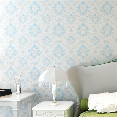 popular embossed wallpaper border from china best selling