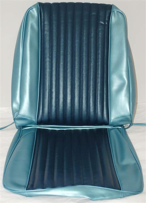 bucket seat upholstery 1965 ranchero bucket seat upholstery