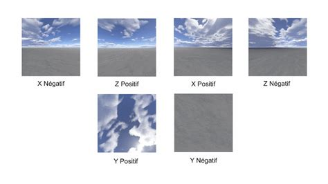 qt opengl tutorial 2d cration d une skybox en opengl
