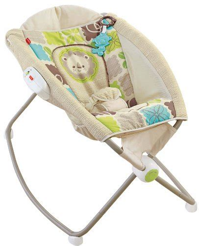 Fisher Price Rock N Play Sleeper Flat by Fisher Price Rock N Play Sleeper All Versions