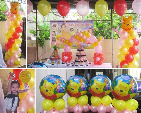 winnie the pooh baby shower decorations 28 images