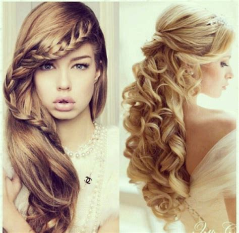 all hairstyle all time favorite prom hairstyles for