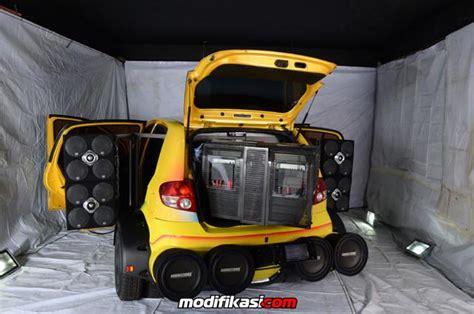 Lu Depan Mobil Hyundai Getz hyundai getz asigen velg diganti subwoofer jeroan