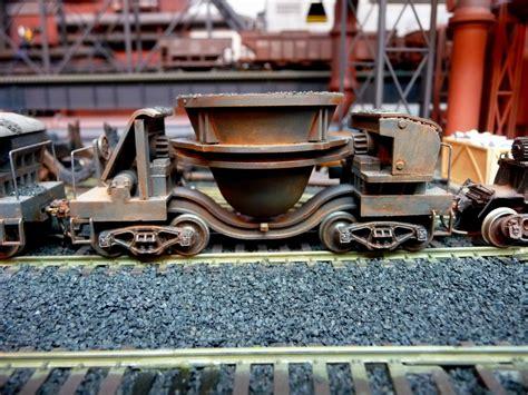 Railway Car Metal Diskon recycling dergisi