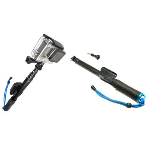 jual monopod with wireless remote slot 93cm for