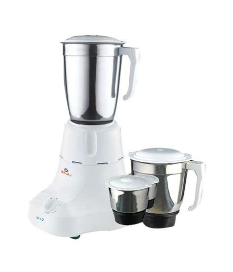 bajaj gx 7 mixer grinder white price in india buy bajaj gx 7 mixer grinder white on