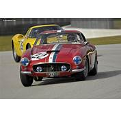 1960 Ferrari 250 GT SWB  Conceptcarzcom