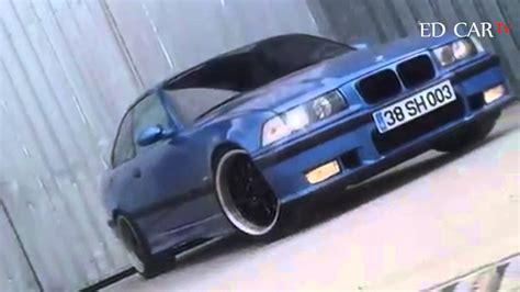 Modified Bmw Compact For Sale by Bmw E36 M3 Modified Car Estoril Blue Hd 720p New