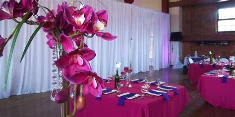 Decorations: Enchanting Wedding Reception Centerpieces