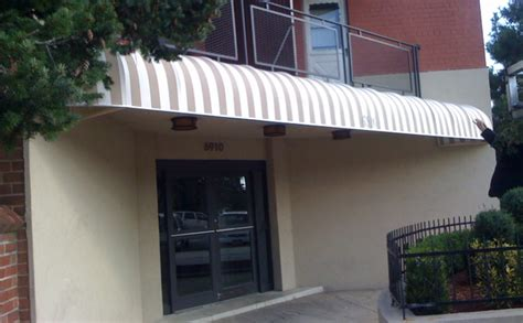 Commercial Awnings Nyc by Commercial Awnings Canvas Awnings Retractable Awnings