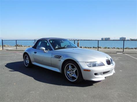 2002 Bmw M Roadster by Buy Used 2002 Bmw Z3 M Roadster In Alturas California