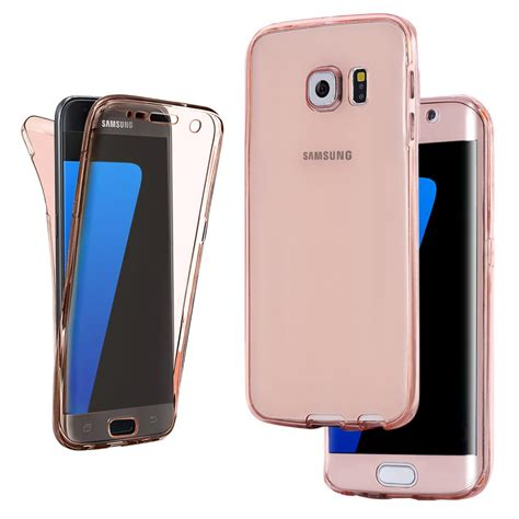 Baby Skin Slim Samsung Galaxy S8 Plus S8 cover ultrathin slim 360 tpu gel skin pouch fr samsung galaxy s9 s8 s7plus ebay