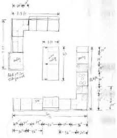 delightful Standard Depth Of Kitchen Cabinets #4: kitchenplan.jpg