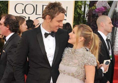 kristen bell husband kristen bell and husband dax shepard welcome second daughter