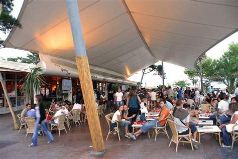 tenda bar lignano rissa a lignano pineta